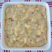 Smoky Chipotle Macaroni and Cheese