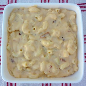 Smoky Chipotle Macaroni & Cheese