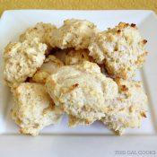 Recipe: Drop Biscuits – From Scratch