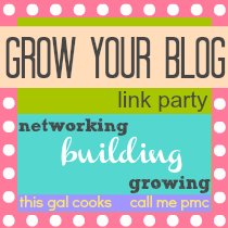 Blog Hop: Grow Your Blog
