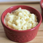 savory rosemary macaroni cheese3