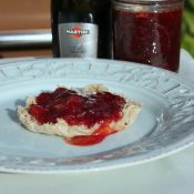 Recipe: Strawberry Champagne Jam – Spiked! Recipe Challenge