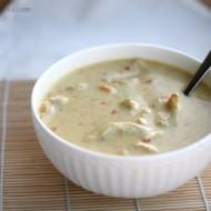 Recipe: Thai Coconut Curry Soup