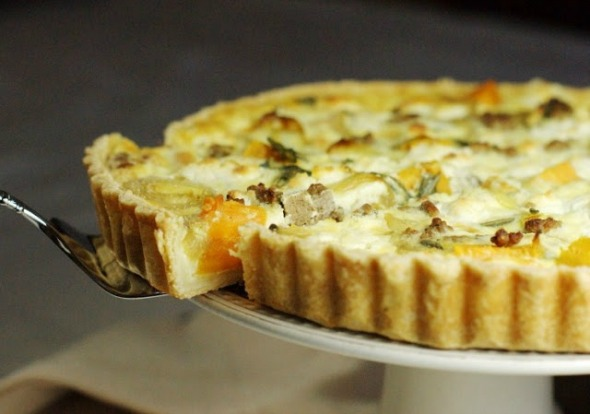 Sweet Potato Quiche 4 (1)