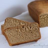 Recipe: 100% Whole Wheat Bread