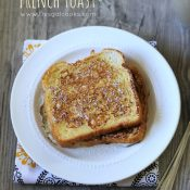 Brown Sugar French Toast