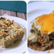 Casseroles and the Country Crock Stars Contest