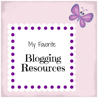 Blogging Resources2