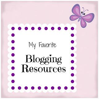 Blogging Resources2