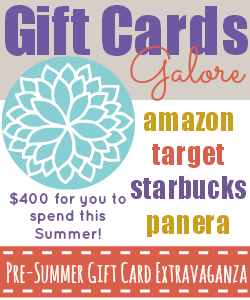 Gift Cards Galore 2