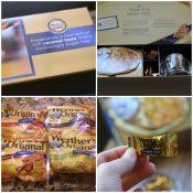 Sugar-Free Fix: Werther's Original Sugar Free Candy