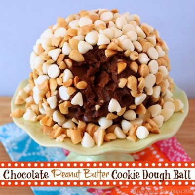 Chocolate-Peanut-Butter-Cookie-Dough-Ball-6-title