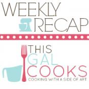 Weekly Recap 6/15/13