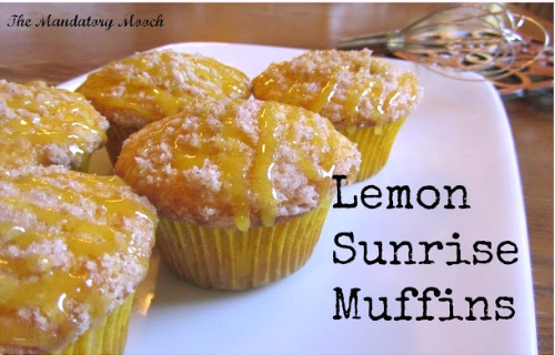 lemon muffins2