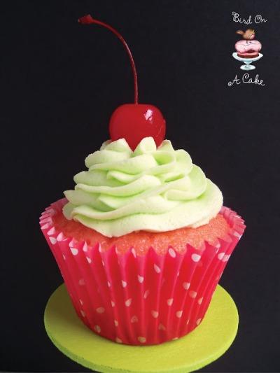 Cherry Limeade Cupcake final