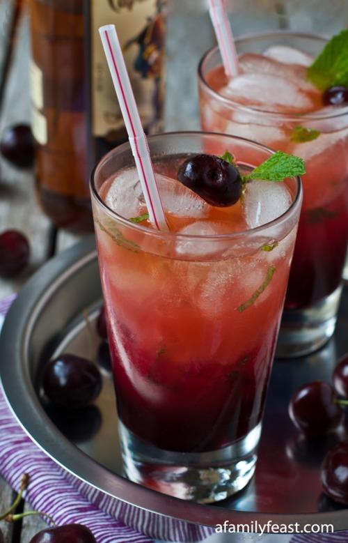 cherry_spiced_rum