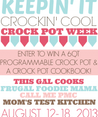 CROCKPOTWEEK
