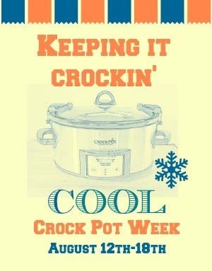Summer Crock Pot Recipes & Giveaway. Visit www.thisgalcooks.com for more info and recipes!