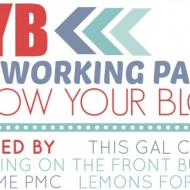 Grow Your Blog Networking Party #4