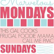Link Party: Marvelous Mondays #61