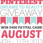 Paypal Cash $400 Giveaway