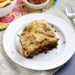 Quick and Easy Cheesy Taco Casserole from www.thisgalcooks.com