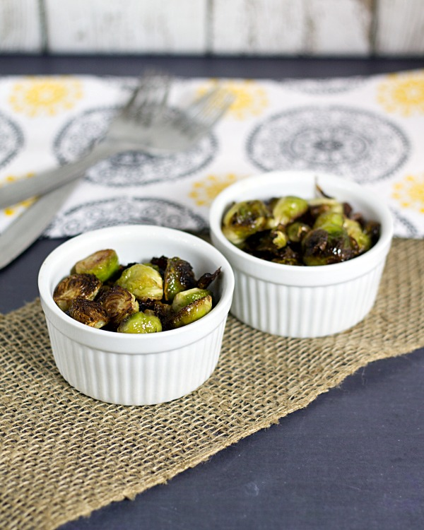 Roasted Brussels Sprouts with Bacon3