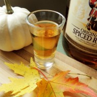 Spiced Rum Spiked! Recipe Challenge {SIGN UP}