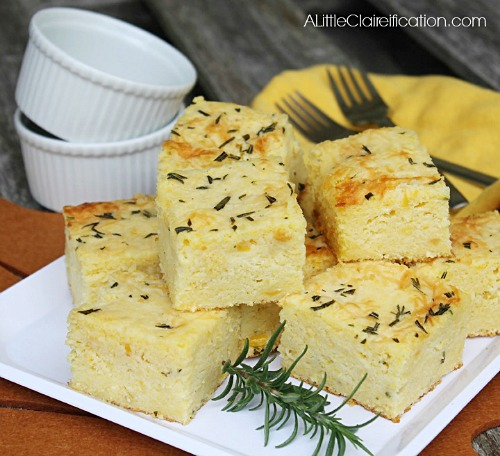 20 Homemade Holiday Side Dishes