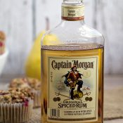 Spiked! Spiced Rum Recipe Reveal Day