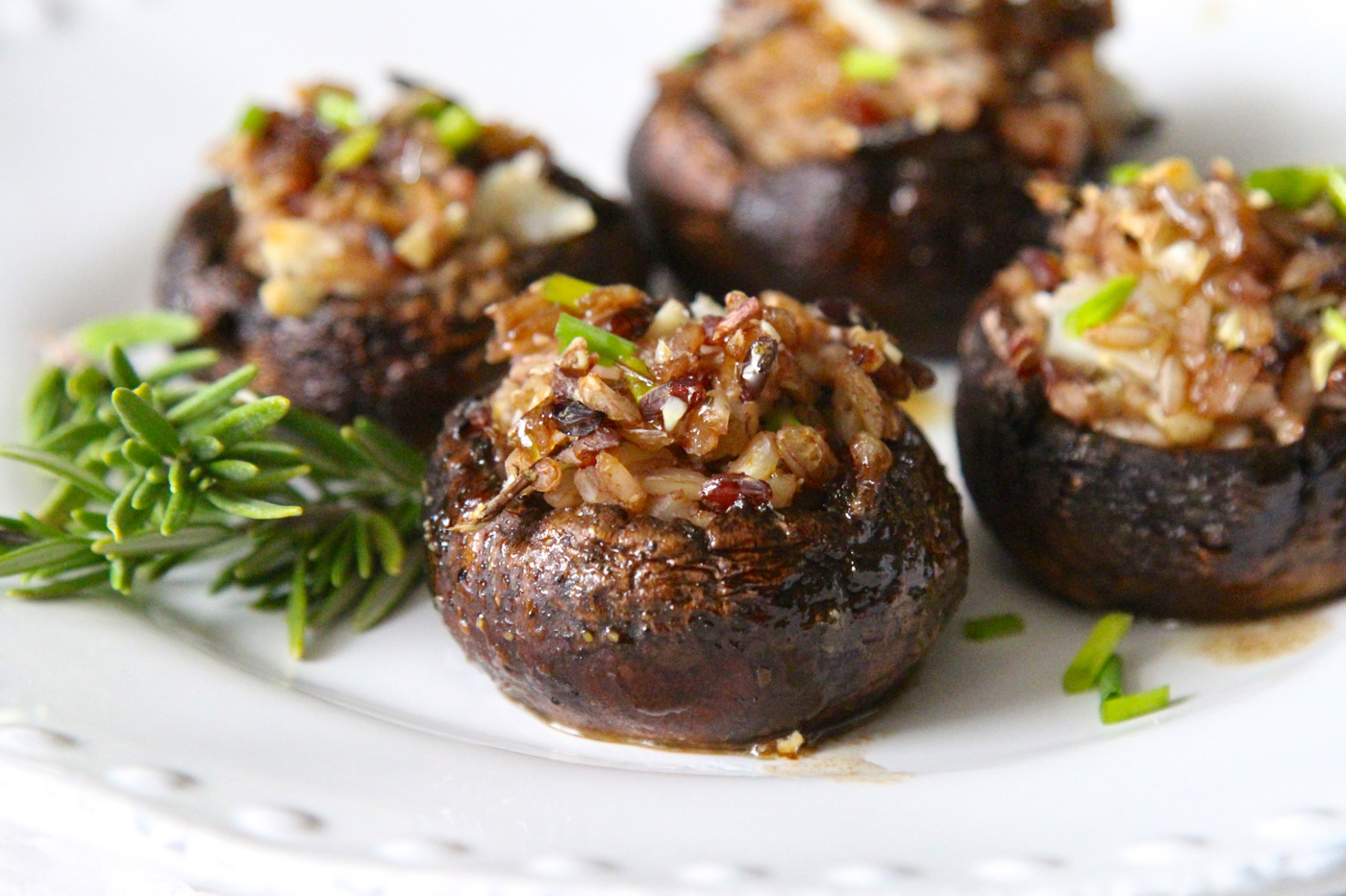 Wild-Rice-Stuffed-Mushrooms3