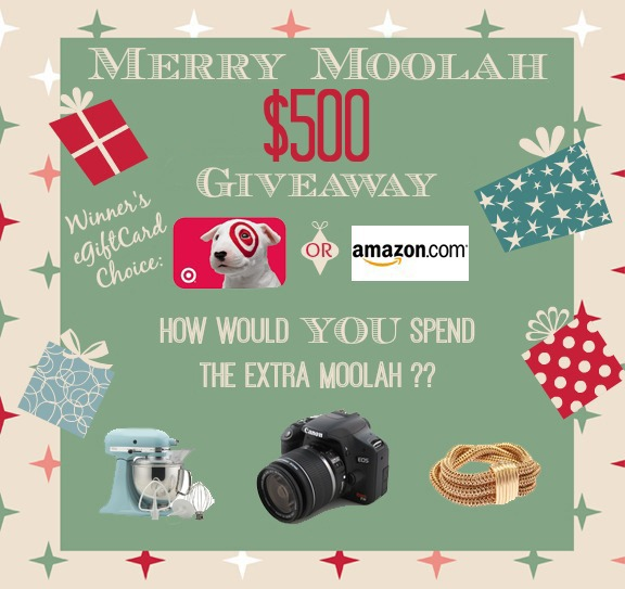 Merry Moolah