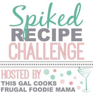 Spiked Recipe Challenge: Chocolate Liquor