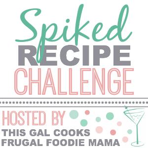 Spiked Recipe Challenge: Chocolate Liquor
