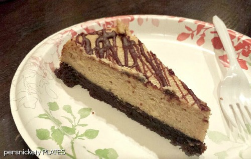 Twenty Tasty Peanut Butter Desserts - This Gal Cooks #recipes #peanutbutter #desserts