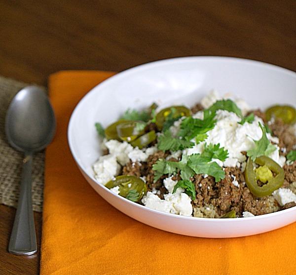 Quinoa Taco Bowls - This Gal Cooks #glutenfree #healthygrains #groundturkey