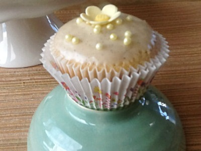 Most Viewed: Brown Sugar and Butter Cupcakes by Sweet Joan