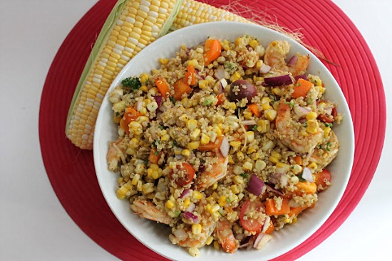 20 Sweet and Savory Quinoa Recipes on This Gal Cooks