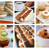 Marvelous Mondays Link Party 93 with Carrot Recipes