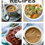 25 Favorite Slow Cooker Soup Recipes