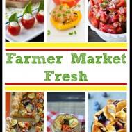 Over 25 Best Farmer Market Fresh Recipes