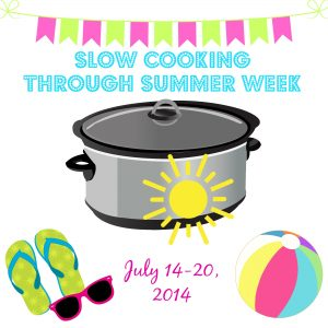 Slow Cooking Through Summer Giveaway on This Gal Cooks