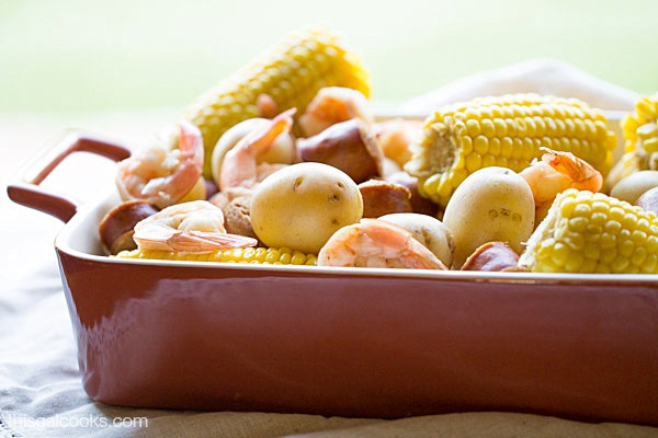 Low Country Boil2