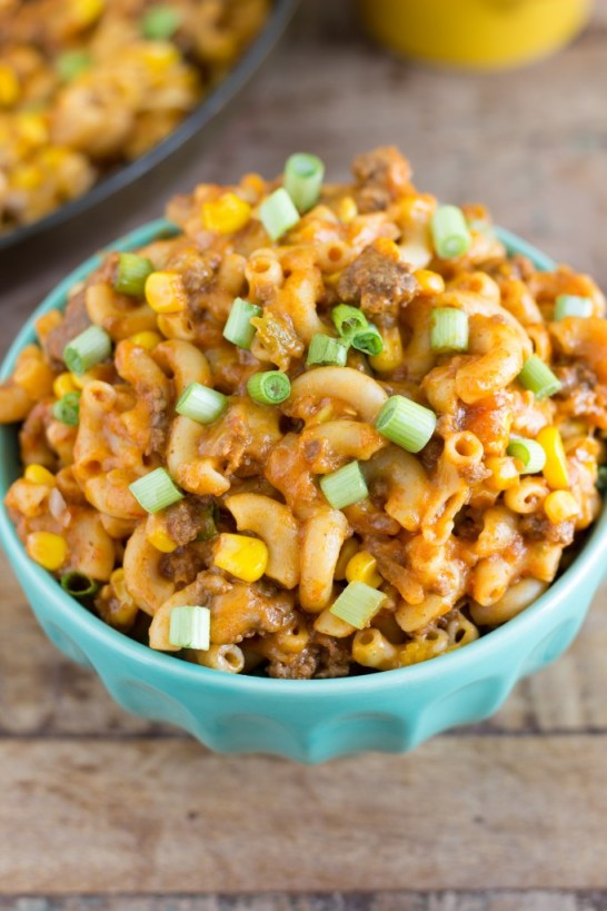One-skillet-easy-taco-pasta-682x1024