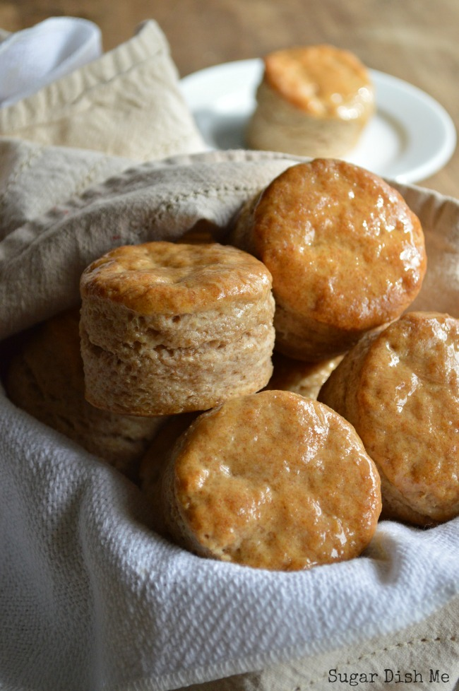 Honey-Butter-Whole-Wheat-Biscuits-1