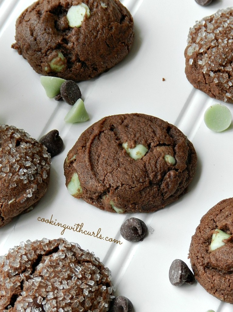 Dark-Chocolate-Peppermint-Cookies-by-cookingwithcurls.com_-767x1024