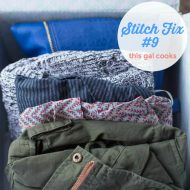 Beyond the Kitchen: Stitch Fix #9