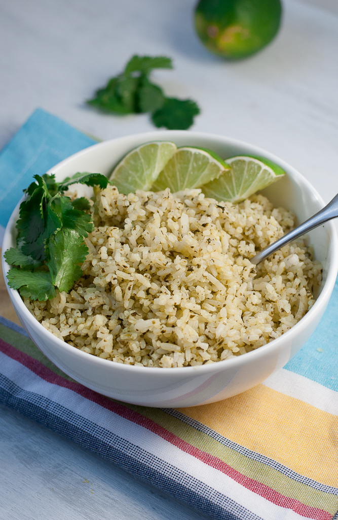 Cilantro-Lime-Rice-Pineappleandcoconut-5