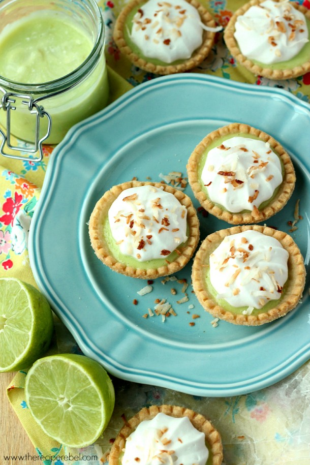 Coconut-Lime-Tarts-www.thereciperebel.com-31-610x915