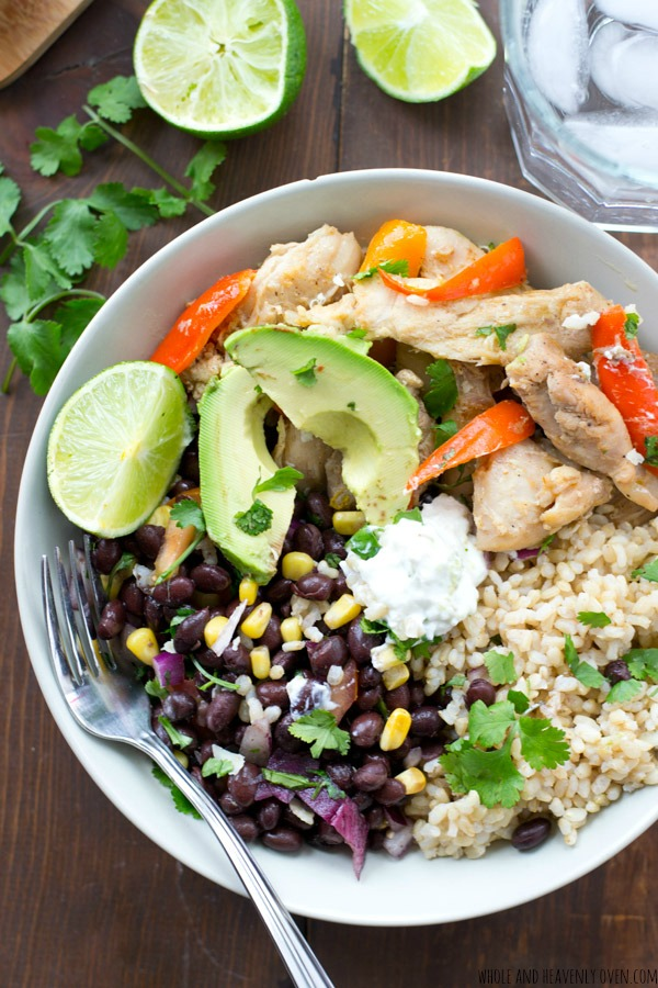 Mexican-Chicken-Fajita-Rice-Bowls8